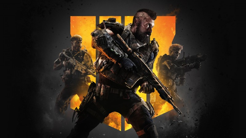 Announcing Black Ops 4 and our $210 Intro Cup!