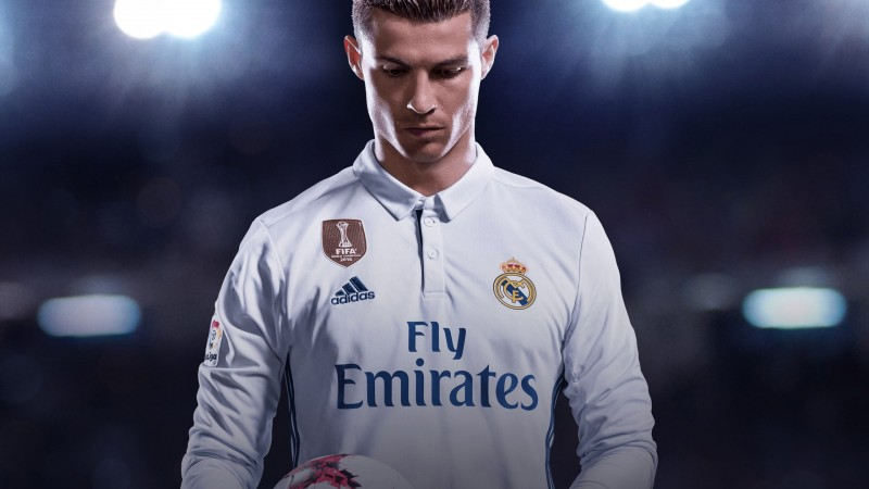 FIFA 18 Demo is now available!