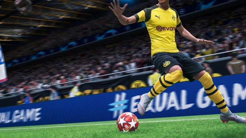 FIFA 20 Pro Clubs Rivals is now LIVE!